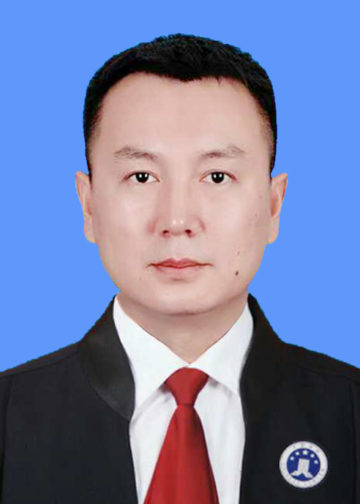 Partner Zhang Linqiang