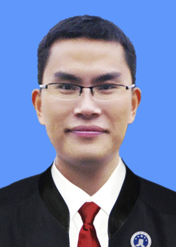 Partner Liu Hailiang