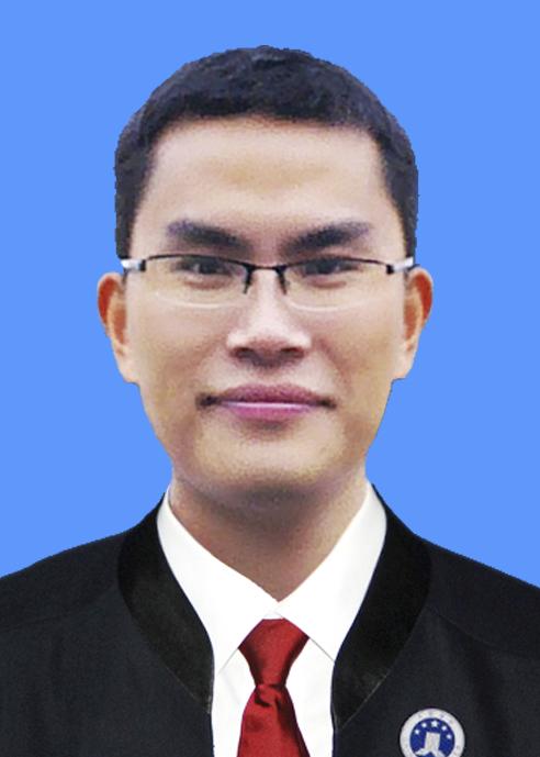 Partner Liu Hailiang