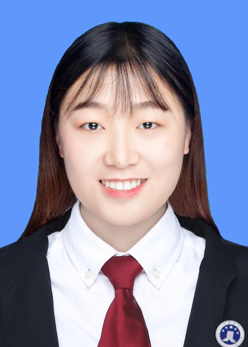 Lawyer Wang Shuyuan