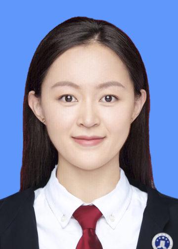 Lawyer Sun Ying