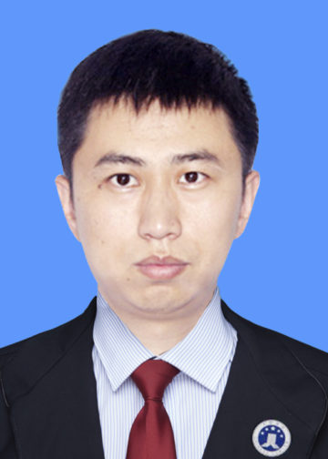 Lawyer Li Zhe