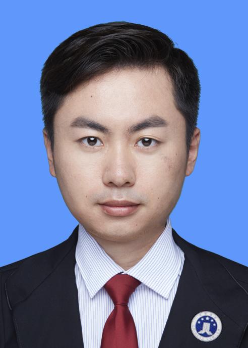 Lawyer Gu Peng