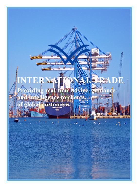 International Trade Team