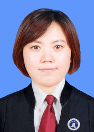 Lawyer Wang Liping